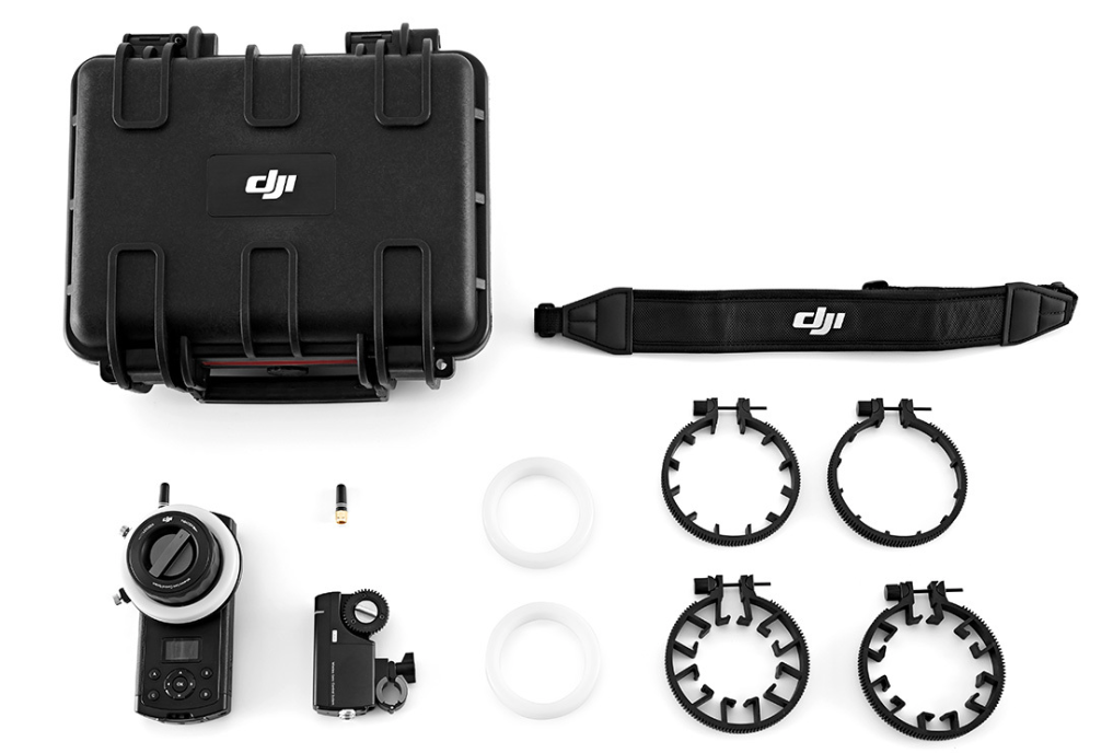 DJI Remote Focus - Carolina Dronz - 3