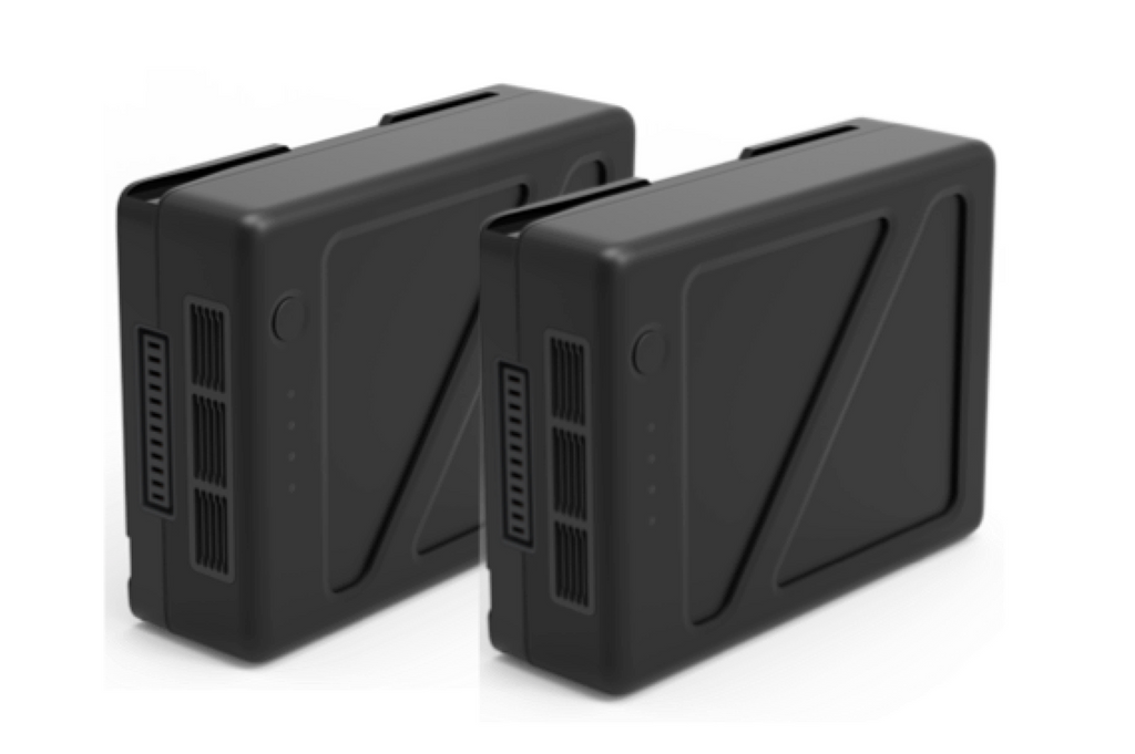 DJI Inspire 2, TB50 Intelligent Flight Battery (4280mAh) Pre-Order - Carolina Dronz - 2