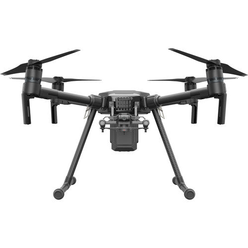 DJI Matrice 200 Professional Version 2, Industrial Quad Copter Drone