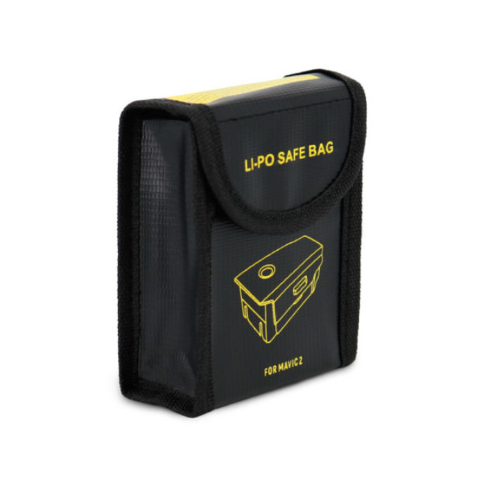 Lipo Safe Bag for Mavic 2 Pro and Mavic 2 Zoom