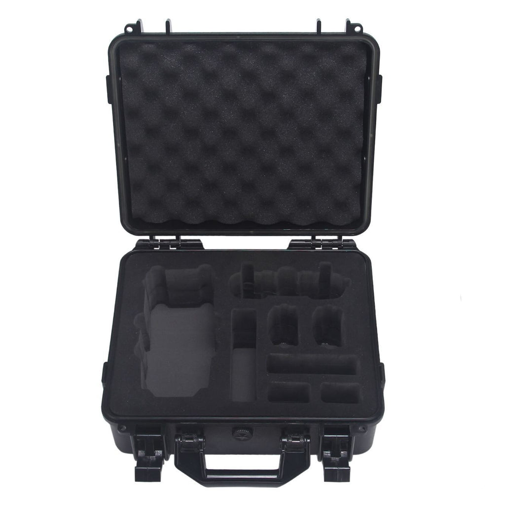 DJI MAVIC Hard Carrying Case - Carolina Dronz - 2