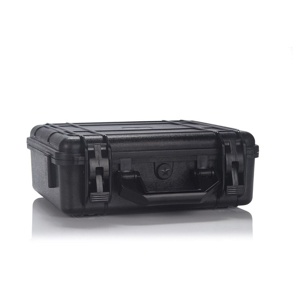 DJI MAVIC Hard Carrying Case - Carolina Dronz - 4