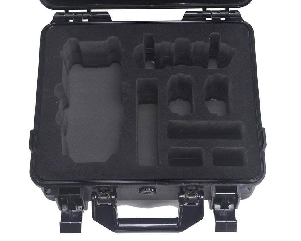 DJI MAVIC Hard Carrying Case - Carolina Dronz - 3