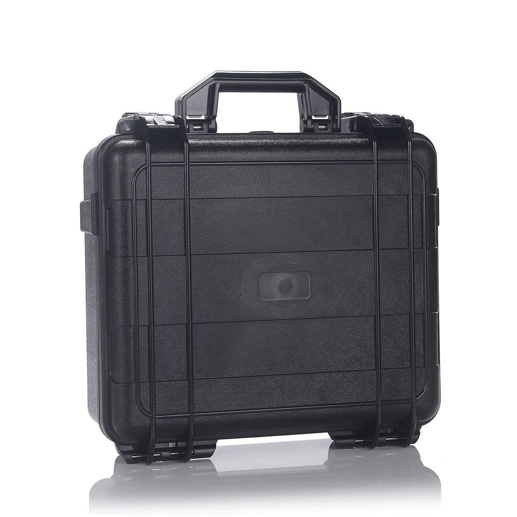 DJI MAVIC Hard Carrying Case - Carolina Dronz - 5