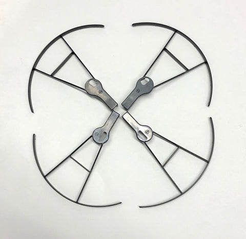 Mavic Pro Propeller Guard Set - Black