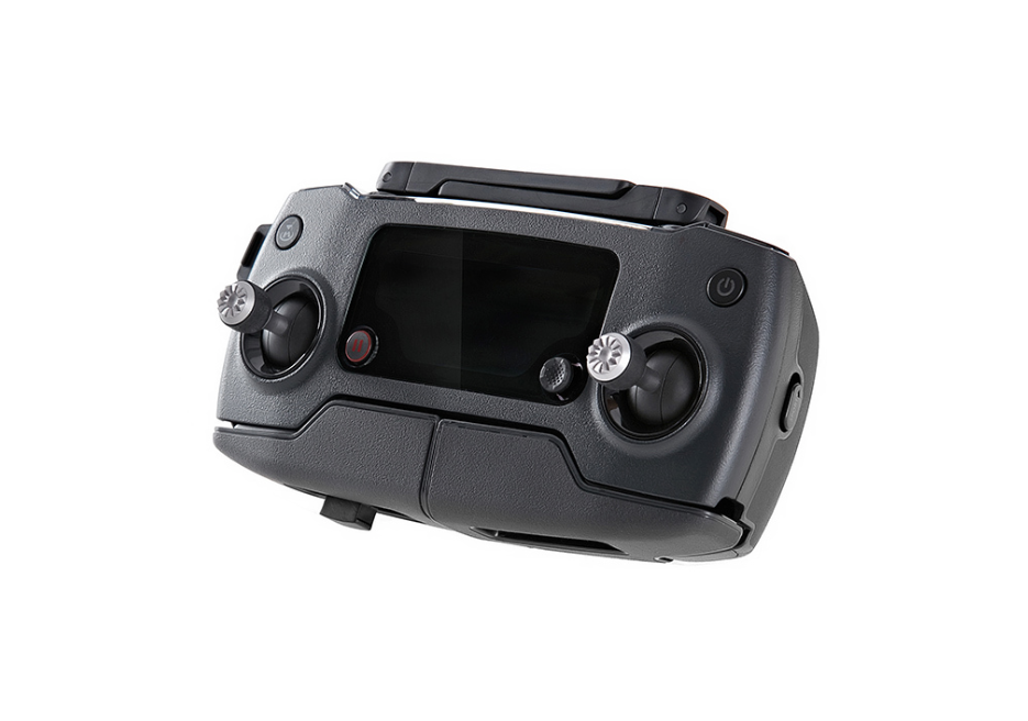 DJI MAVIC PRO With Radio, PRE-ORDER - Carolina Dronz - 3