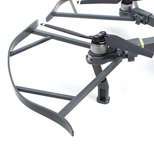 DJI Mavic Propeller Guard Set, Grey - Carolina Dronz - 3