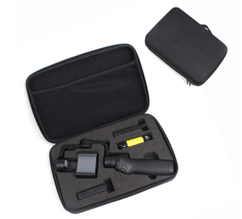DJI Osmo Mobile Storage Carry Case - Carolina Dronz - 1