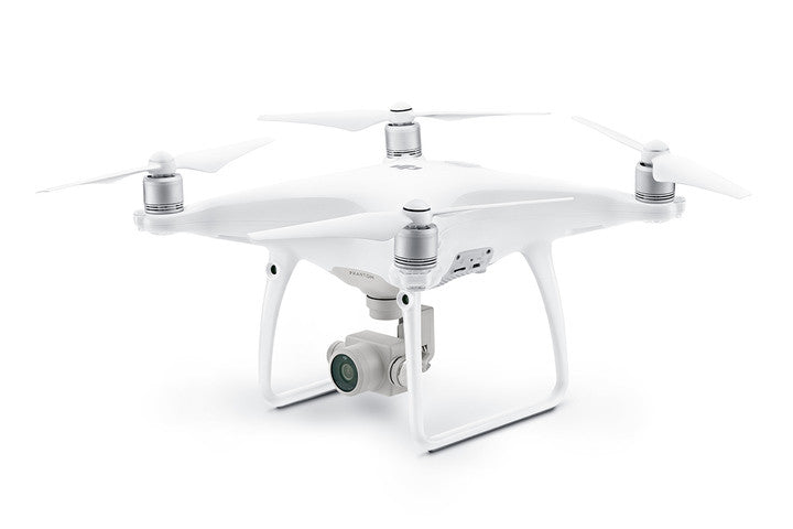 "DJI Phantom 4 Advanced PLUS with 1"" Camera Sensor and 5.5"" Screen"