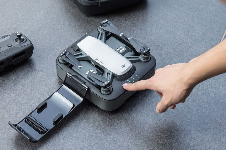 DJI Spark Portable Power Pack Charger