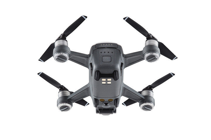 DJI SPARK Compact Mini Drone FLY MORE COMBO