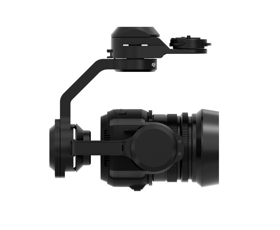 DJI Zenmuse X5 Gimbal & Camera with Lens - Carolina Dronz - 2