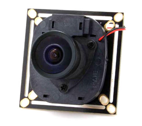 Emax Night Vision IR 1/3-inch CMOS PAL/NTSC FPV Video Camera