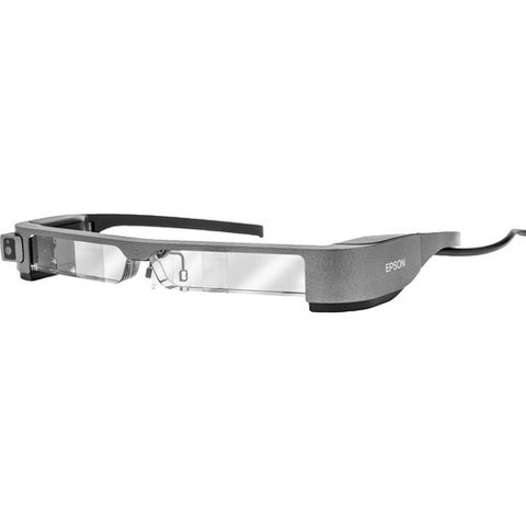 Epson Moverio BT-300FPV Smart Glasses FPV/Drone Edition