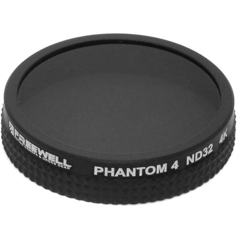 Freewell Phantom 4 - ND32 (4K) Filter