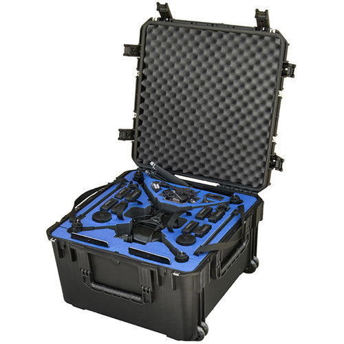 GPC Rolling Case For M200, M210, M210RTK & Accessories