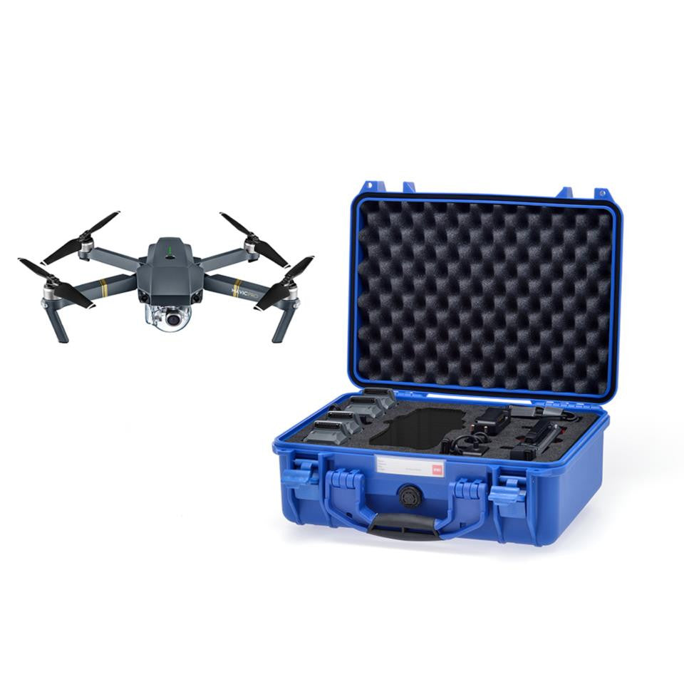 HPRC DJI Mavic Pro Travel Case