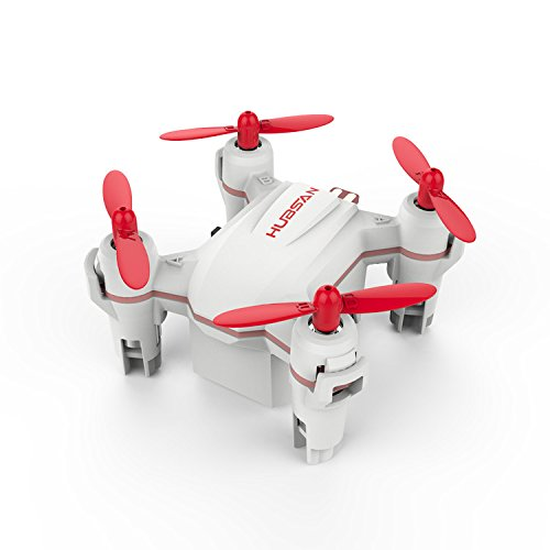 Hubsan H001 Nano Q4 Cam Plus Mini Pocket Drone