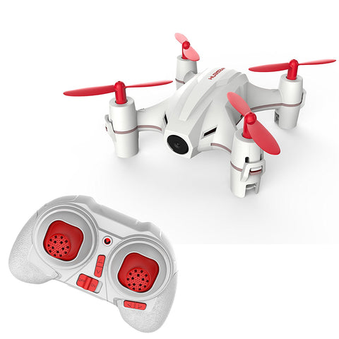 Hubsan H002 Nano Q4 Cam Plus Mini Pocket Drone
