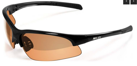 Maxx Eyewear Domain HD Sunglasses