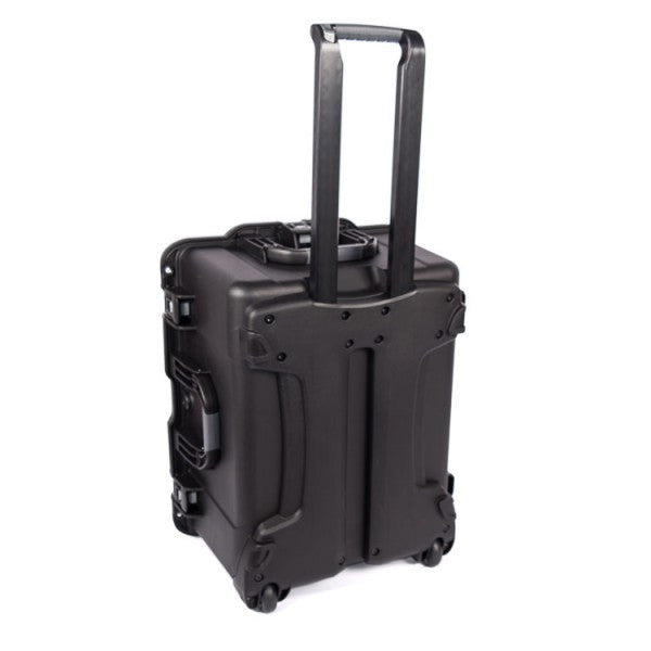 Nanuk, Yuneec Typhoon H, Heavy Duty Rolling Travel Case - Carolina Dronz - 2