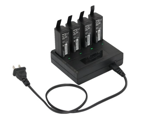 OSMO 4 Port Battery Charger