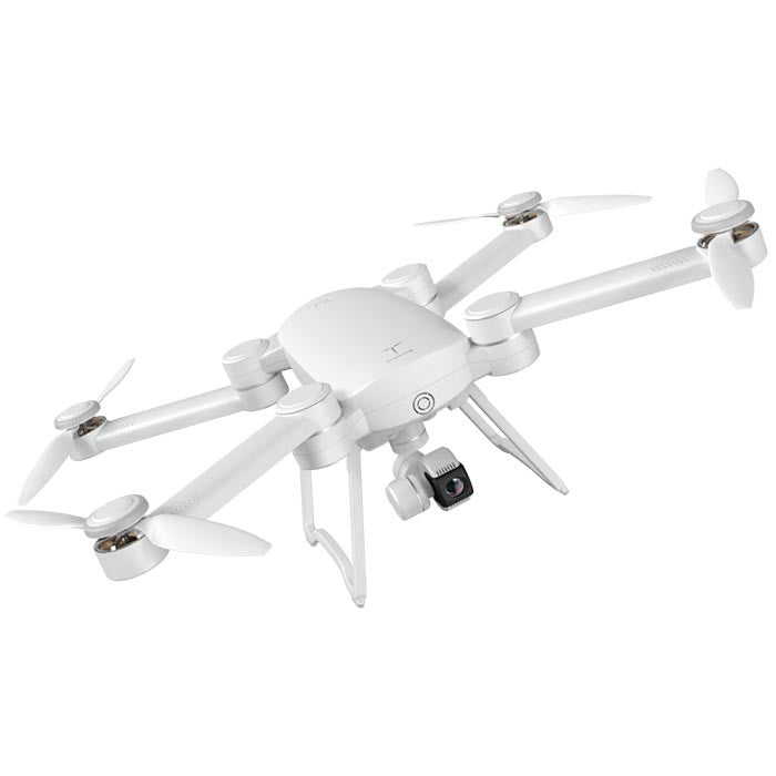 GDU BYRD STANDARD 1080P Portable Quad - Carolina Dronz - 3