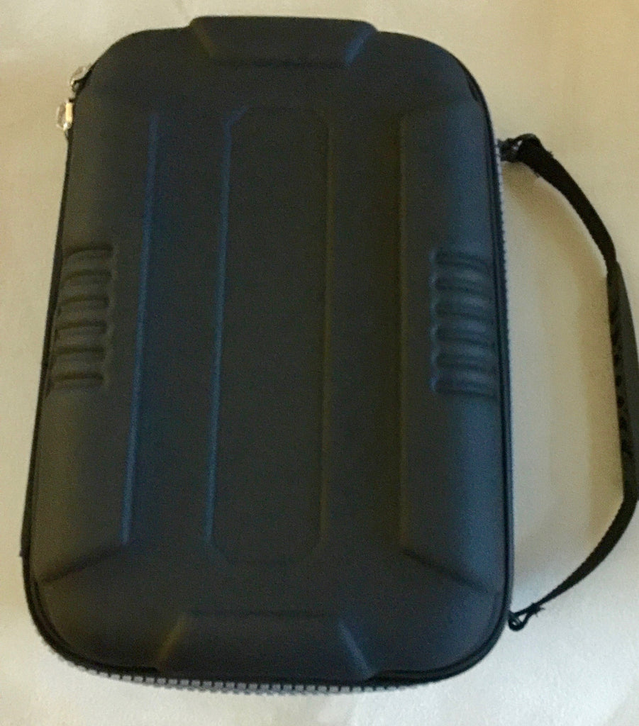 Remote Radio Hard Compact Case - Carolina Dronz - 2