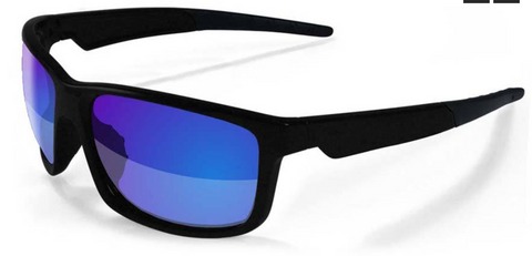 Maxx Eyewear Retro 2.0 Polarized Sunglasses