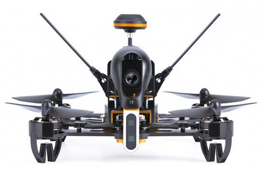 Walkera F210 Racer FPV Quad - Carolina Dronz - 1