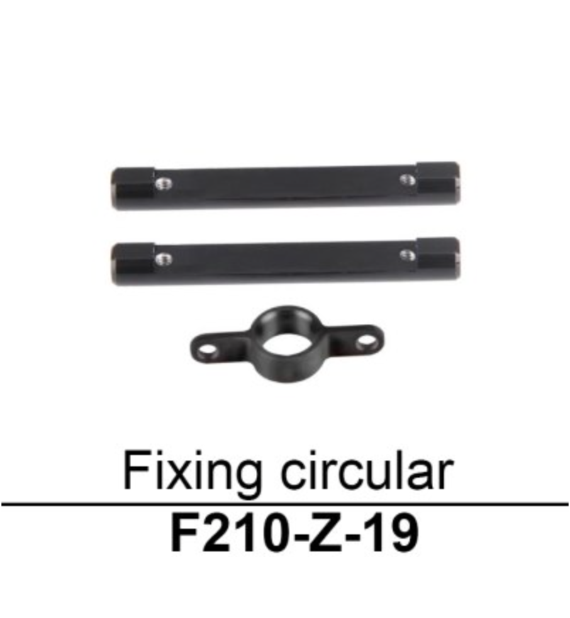 Walkera F210 Fixing Circular - Carolina Dronz