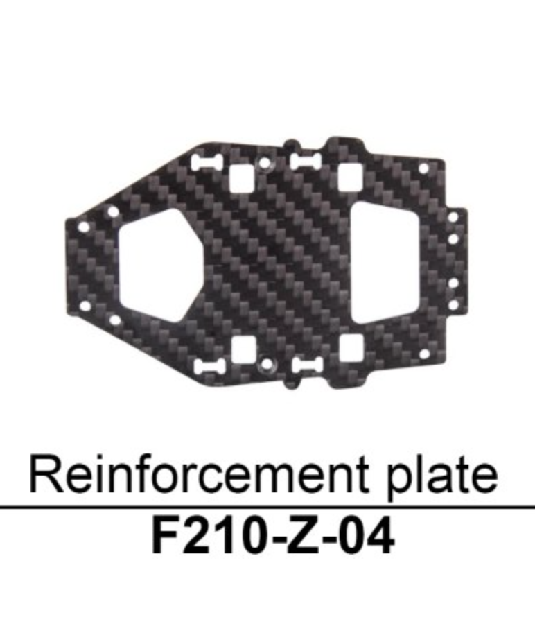 Walkera F210 Reinforcement Plate - Carolina Dronz