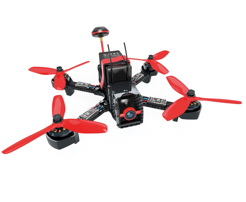 Walkera Furious 215 RTF Racing Drone