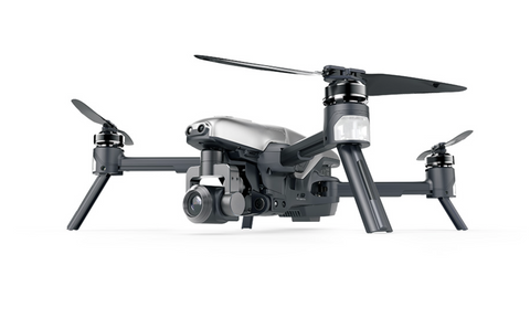 Walkera Vitus 320 Compact Foldable Quadcopter Drone