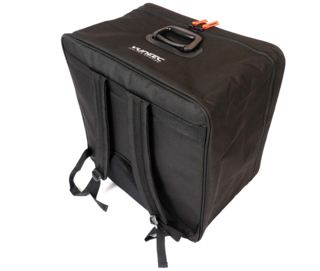 Yuneec Backpack for Aluminum Case Q500 Series - Carolina Dronz - 2