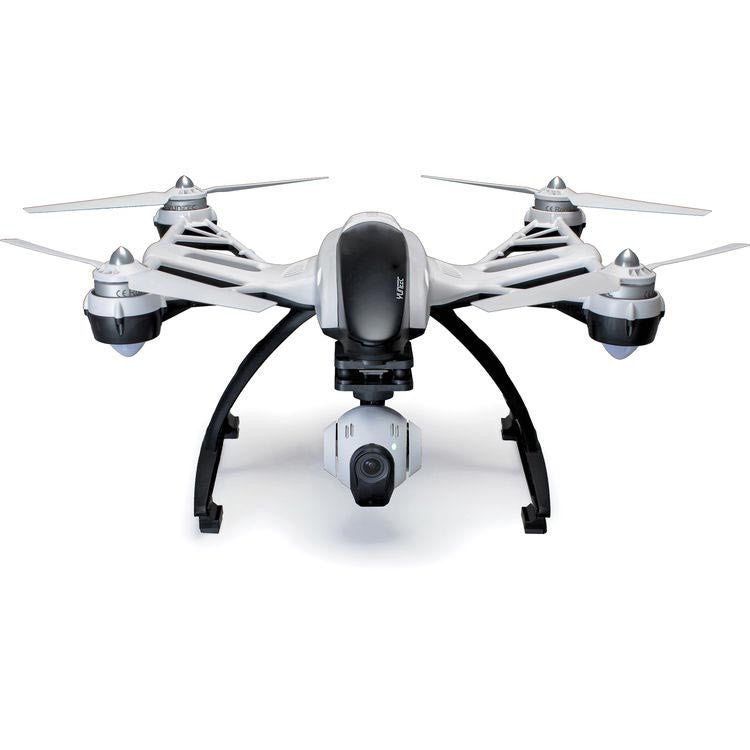 Yuneec Q500+ Typhoon with Improved Lens, 1 Battery - Carolina Dronz - 2