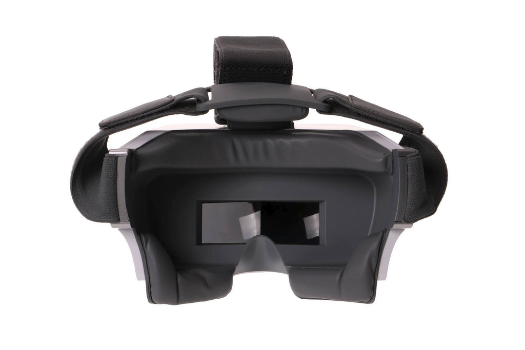 Yuneec SKYVIEW HD FPV, Goggles with HDMI - Carolina Dronz - 4
