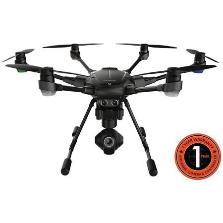 Yuneec Typhoon H W/OUT CGO3+ Camera in Color Box