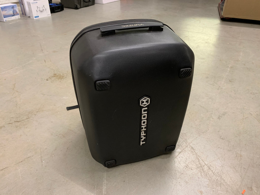 Pre-Owned Yuneec Typhoon H Hard Shell Back Pack