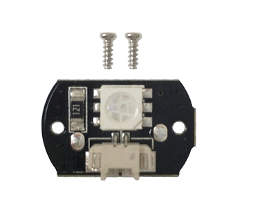 Yuneec Typhoon H LED Board, WHITE 2 PC - Carolina Dronz