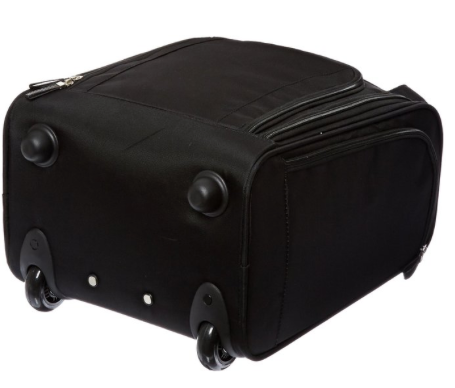 Yuneec Typhoon H, Compact Samsonite Wheeled Bag - Carolina Dronz - 4