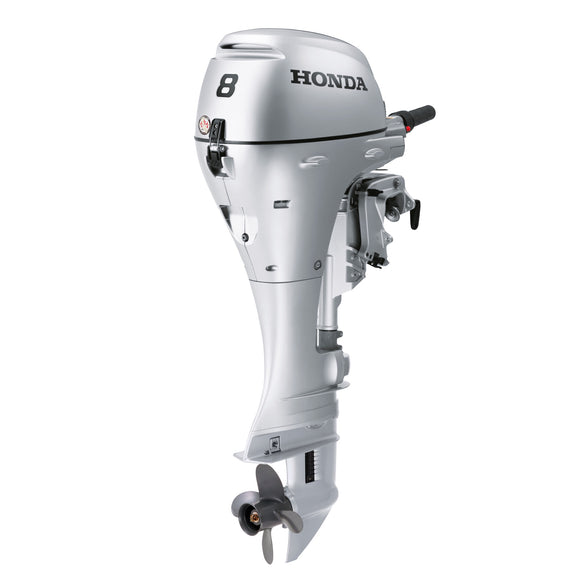 Honda Marine Outboard - BF 8 HP Power Thrust