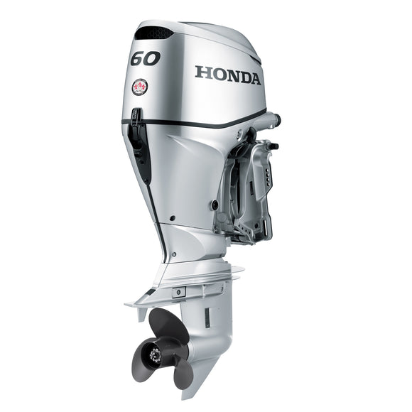 Honda Marine Outboard - BF 60 HP - Power Thrust