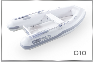 Caribe | C10 | RIB | Inflatable Boat | Tender