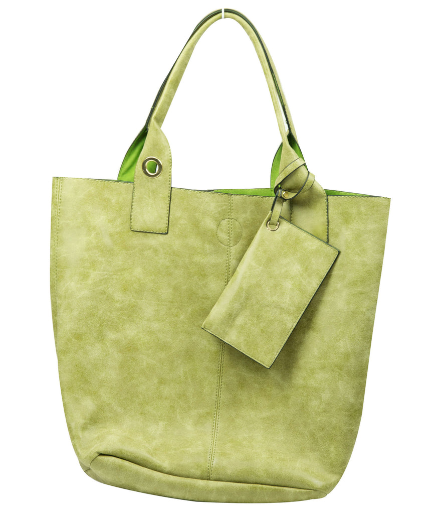 Tote Brooklyn - Vegan Leather