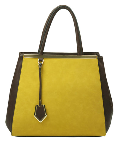 Handbag Madison - Vegan Leather
