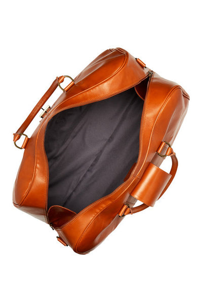 Santino Duffle Saddle