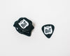 Beard & Tackle Guitar Pick (Wax Excavator) - Beard & Tackle  - 2