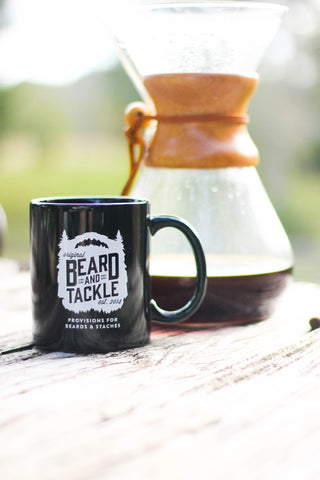 Beard & Tackle Mug - Beard & Tackle  - 1