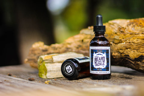 Beard & Tackle Oil - Beard & Tackle  - 1